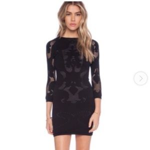 Intimately Free People Cut Out Bodycon Dress